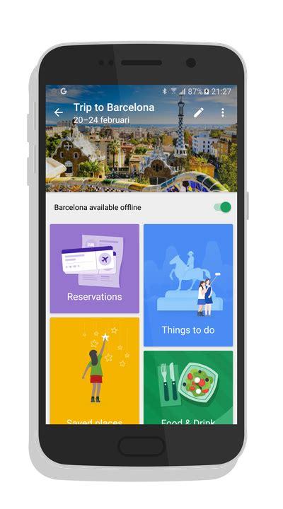 hands free la nueva aplicaci n de google que permite pagar sin usar google trips la nueva aplicaci 243 n para organizar viajes de
