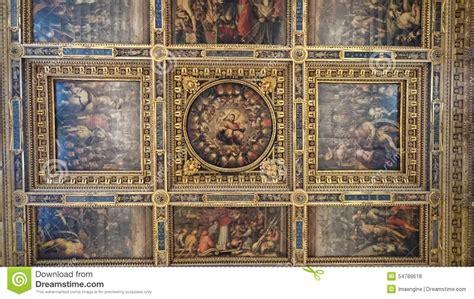 Peinture à L Huile Pour Plafond by Peintures 224 L Huile D 233 Corant Les Plafonds Int 233 Rieurs De