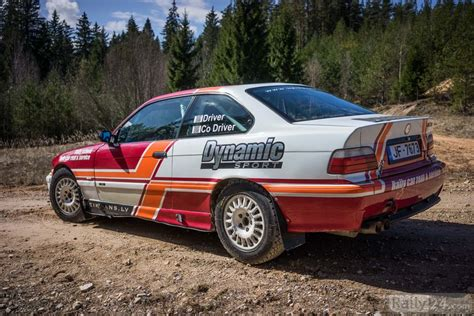 bmw rally bmw e36 m3 rally cars for sale