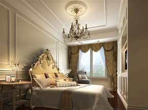 Classic Home Interior by Classic Interiors New Classic Interior Design Bedroom