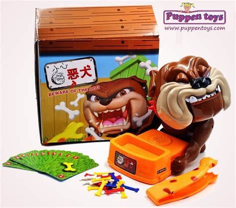 Ws5319 Beware Of The Bad beware of the bad wensheng juguetes puppen toys