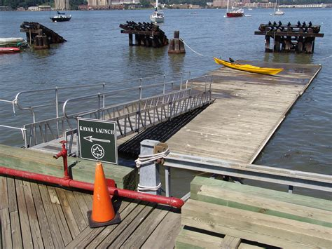boat launch yonkers ny new york city water trail new york city department of