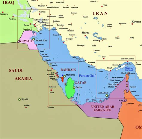 gulf map iran politics club iran political maps 11 middle east caspian sea gulf of