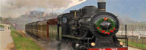 la carrozza matta un treno storico per commemorare il centenario della