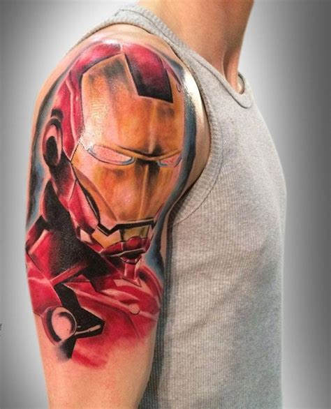 iron man tattoo designs 50 best ironman tattoos designs and ideas