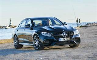 Mercedes E63 Amg Review 2017 Mercedes Amg E63 S Review Caradvice