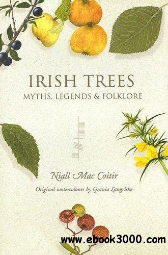common themes in irish literature irish trees myths legends folklore free ebooks download