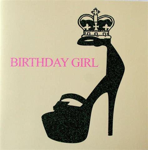 Happy Birthday To Me The Budget Fashionista by Birthday Images Black Birthday Shoe Card Birhtday