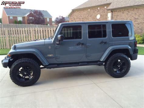 jeep xd wheels 2014 jeep wrangler xd series xd801 crank wheels matte black