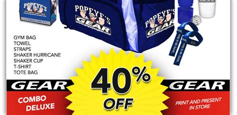 popeye s supplements popeye s suppl 201 ments popeye s special offer