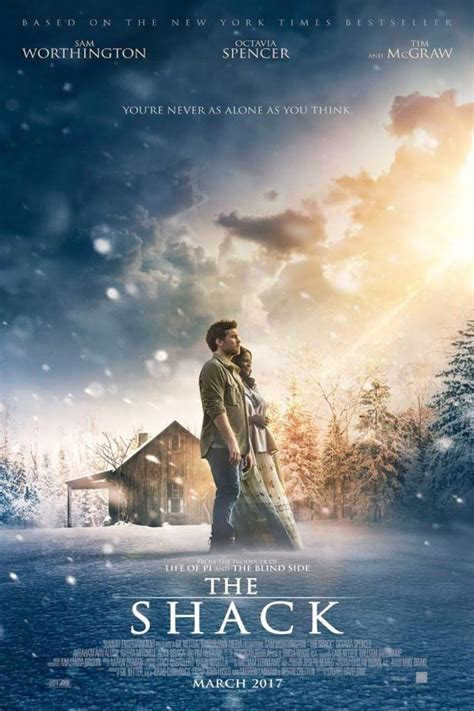 The Shack | the shack what it is and isn t robin luftig