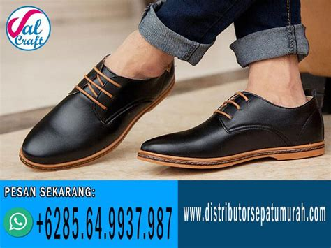 Merk Sepatu Warrior Yang Bagus 10 best 6285649937987 model sepatu pria model sepatu