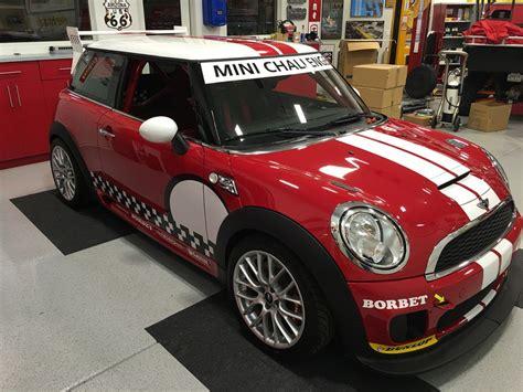 german mini cars for sale ultra brand new us based r56 mini challenge