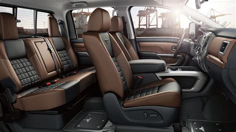 Extendable by 2016 Nissan Titan Xd Truck Features Nissan Usa