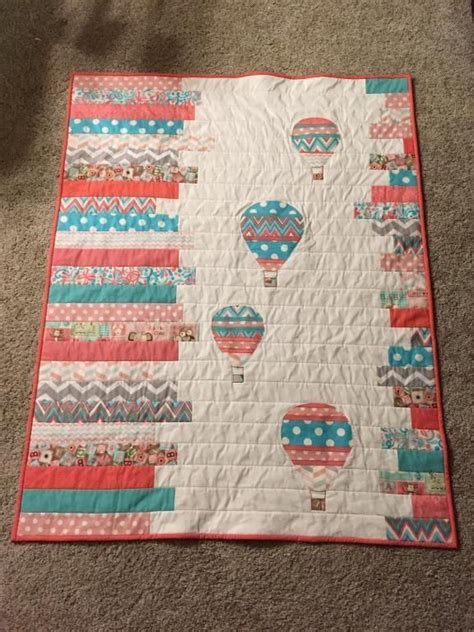 quilt pattern hot air balloon looking for quilting project inspiration check out hot