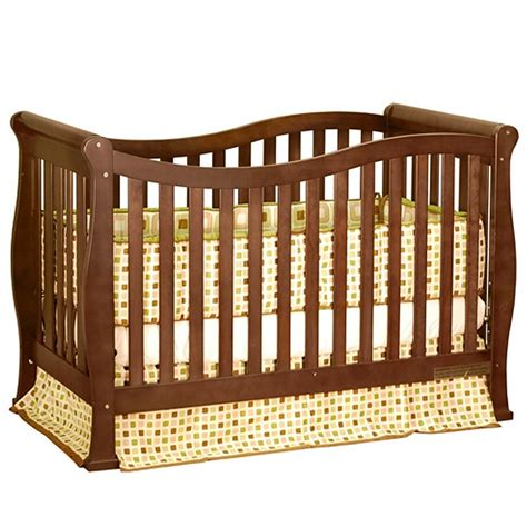 Afg Lia 3 In 1 Convertible Crib by 89 3 In 1 Cherry Wood Crib Davinci Lind 3 In