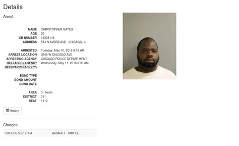 Chicago Department Arrest Records Chicago One News Arrested For Groping On Cta