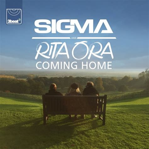 Coming Home by New Sigma Ora Quot Coming Home Quot Official