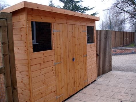 Eaton Sheds by Sheds Gallery Eaton Fencing