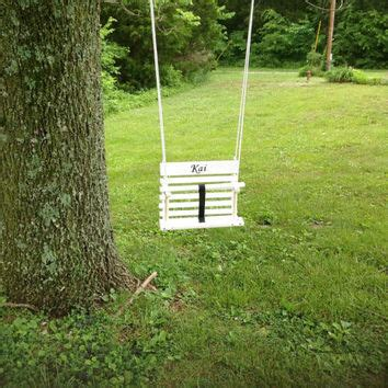 baby swing for tree toddler childs rope trees swing from quarry designs swings