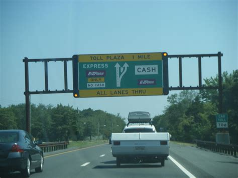 Garden State Tolls File Gsp Nb 1 Mi To Cape May Toll Plaza Jpg