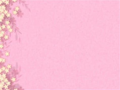 wallpaper powerpoint bunga background pink bunga joy studio design gallery best