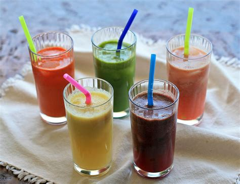 Detox Soups And Smoothies by Detox Weight Loss Smoothie Water Juice And Soup Recipes