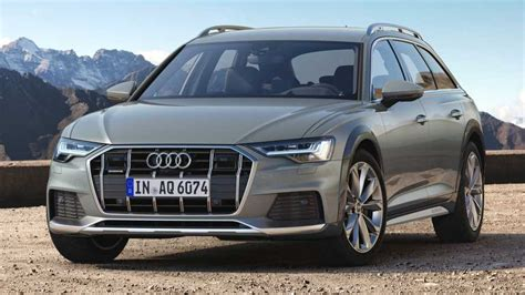 2020 audi a6 comes confirmed 2020 audi a6 allroad is returning to the u s