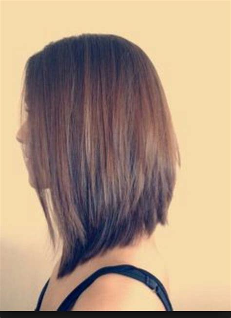 triangle haircut medium hairstyle hair styles hair
