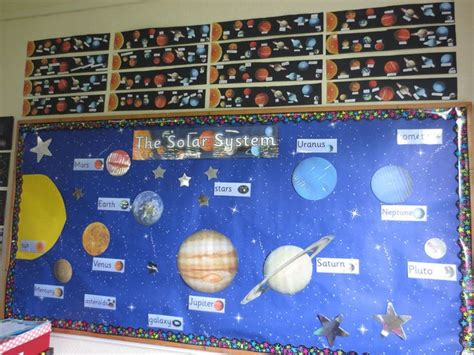 ideas for ks2 science club space the solar system earth comet asteroids galaxy