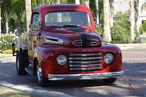 blueprint 1948 ford