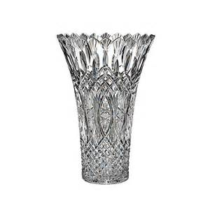 Baccarat Crystal Vases Waterford Crystal Jim O Leary Hillside 14 Quot Vase 156518