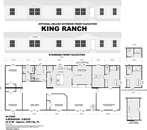 wayne frier mobile homes floor plans floor matttroy