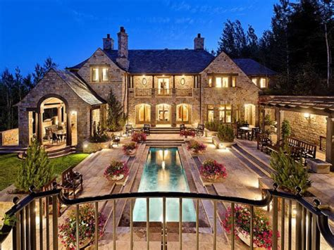 french country estates estate of the day 17 5 million french country estate in