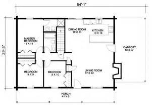 Blueprints For Homes House Building Blueprint Basic House Blueprints Simple