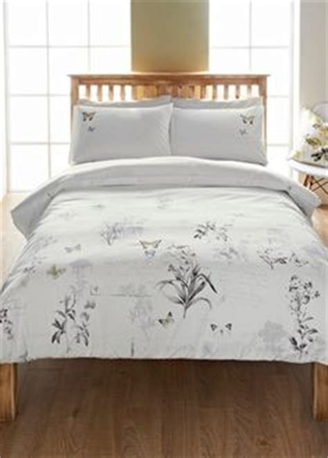 sainsbury bedroom furniture by sainsbury s botanical floral print duvet cover set