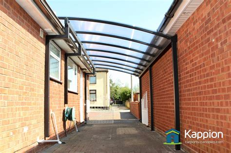 carports and canopies driveway and bungalow carports kappion carports canopies