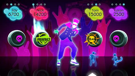 Game Journal: Just Dance & Just Dance 2 (Wii)