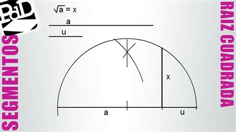 calcula la raiz cuadrada ra 237 z cuadrada de un segmento a x youtube