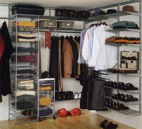 small wardrobe organizer ideas