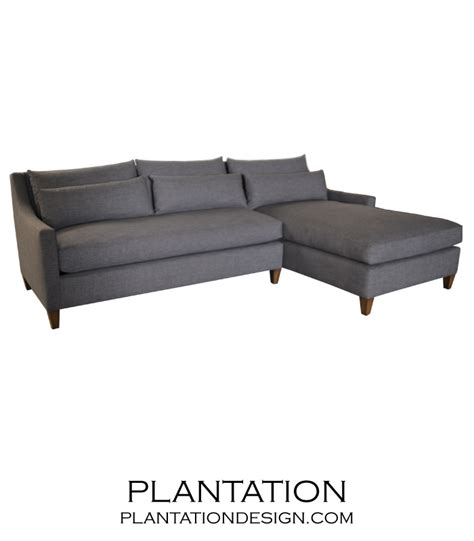 grayson sectional grayson sectional w chaise plantation