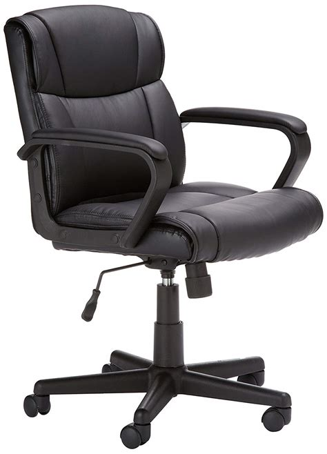 amazon desk and chair best office chairs for lower back detailed review