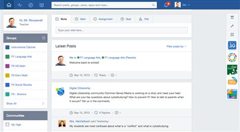 edmodo tools edmodo educator review