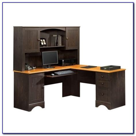 sauder harbor view desk sauder harbor view desk chair desk home design ideas