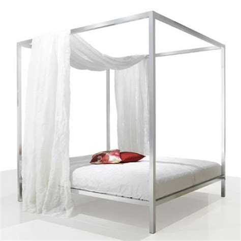 cat canopy bed mdf italia aluminium canopy bed copy cat chic