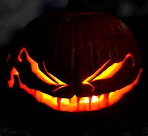 scary o lantern templates 60 best cool creative scary pumpkin carving