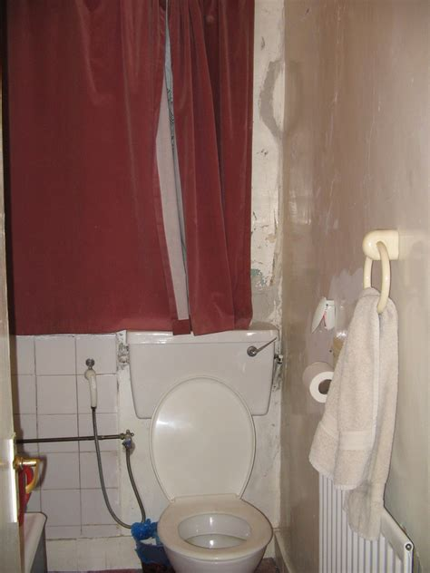 remove bathroom suiand install a new bathroom suite