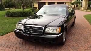 Mercedes 1999 For Sale Sold 1999 Mercedes S500 Sedan For Sale By Autohaus