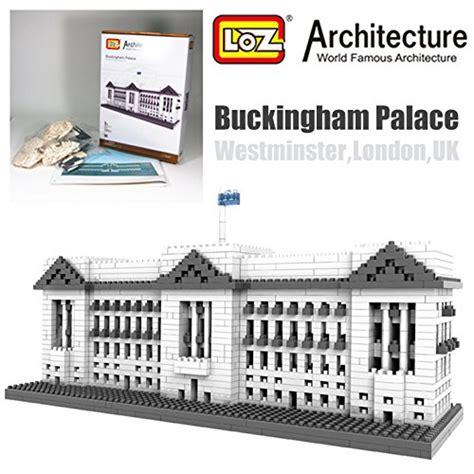 Loz Lego Nano Block Architecture Burj Khalifa Tower 15 Cool Nano Block Sets Tiny Building Blocks For