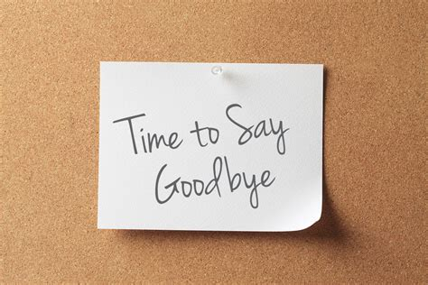 Time To Say Goodbye time to say goodbye moroccanoil beautiful business